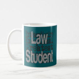 Mug Étudiant en droit Extraordinaire