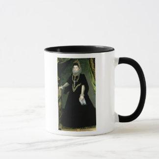 Mug Eugenia d'Isabella Clara d'Infanta