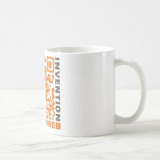 Mug Eurekaweb FlashMe QR Code
