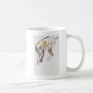 Mug Européen Lynx