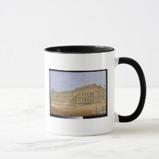 Mug Examen au palais d'hiver