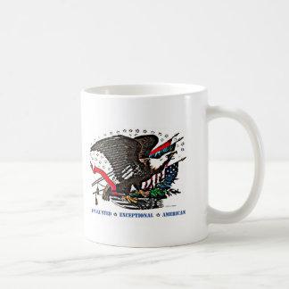 Mug Exceptionalism américain, je crois l'inAmericanEx…