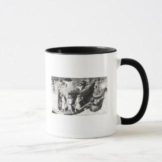 Mug Expédition contre l'île de Cipangu