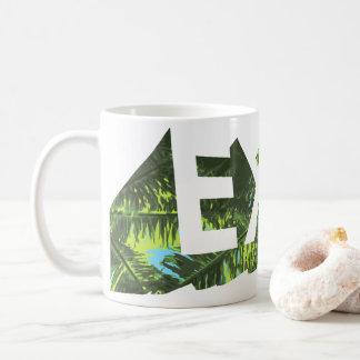 Mug Explorez ce monde