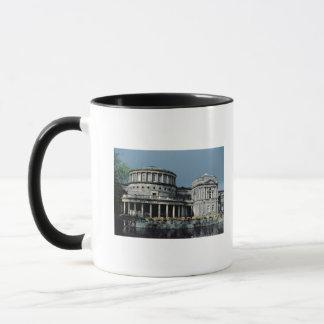 Mug Extérieur de galerie