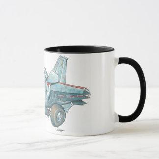 MUG F-111 11OZ