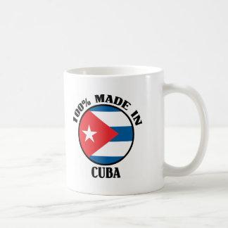 Mug Fabriqué au Cuba