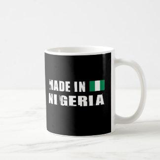 Mug Fabriqué au Nigéria