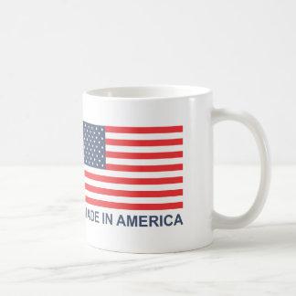 Mug Fabriqué en Amérique