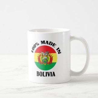 Mug Fabriqué en Bolivie