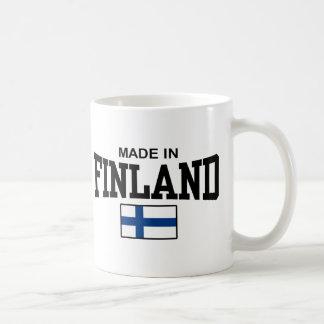 Mug Fabriqué en Finlande