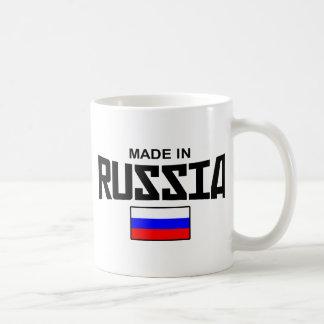 Mug Fabriqué en Russie