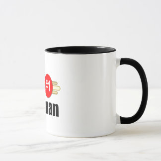 Mug Facteur supérieur