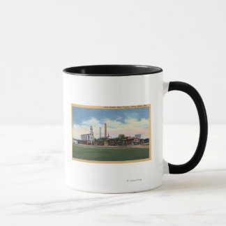 Mug Facturations, Montana - Great Western Sugar