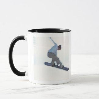 Mug Faire du surf des neiges 11