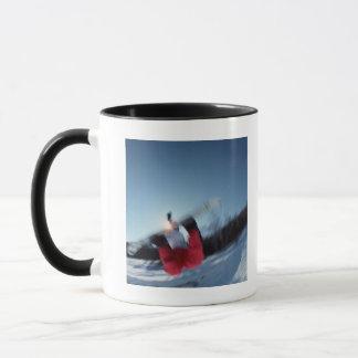 Mug Faire du surf des neiges 12