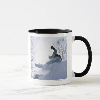 Mug Faire du surf des neiges 13