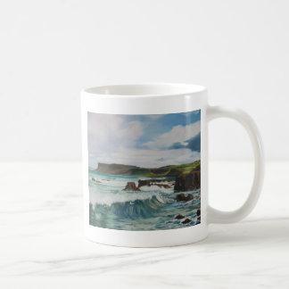 Mug Fairhead, Ballycastle Irlande du Nord - J. Casey