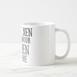 Mug Fais le bien