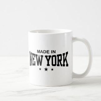 Mug Fait à New York