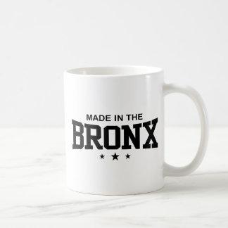 Mug Fait dans le Bronx