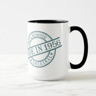 Mug Fait en 1956