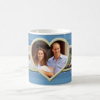 Mug Famille royale de prince George