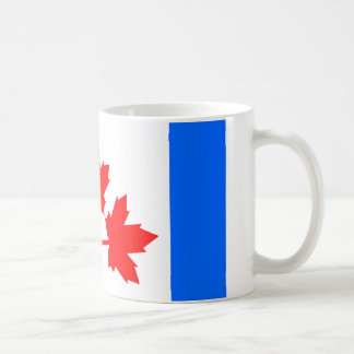 Mug Fanion de Pearson (proposition canadienne de