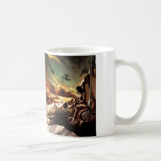 MUG FAR BEYOND THE SUN