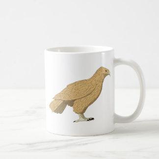 Mug faucon #2