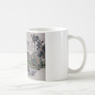 Mug Faune de parc national de Yosemite