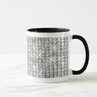 Mug Faux Bling