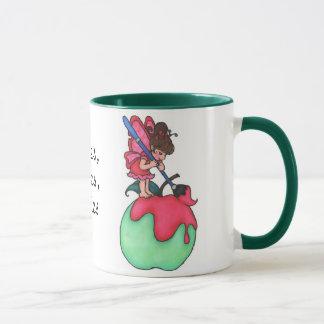 Mug Fée d'Apple