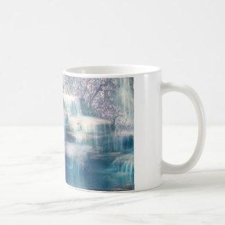 Mug Fée de cascade