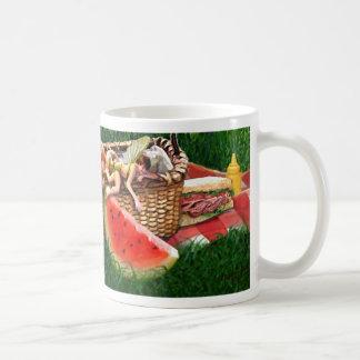 Mug Fée d'été