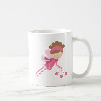 Mug Fée rose
