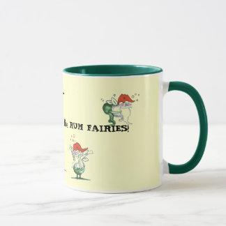 Mug Fées de rhum