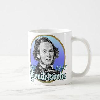 Mug Felix Mendelssohn
