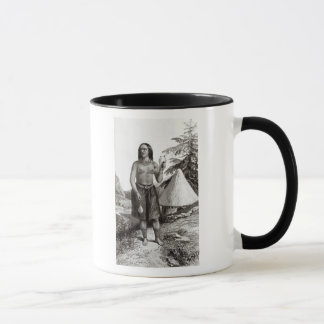 Mug Femme de Galla