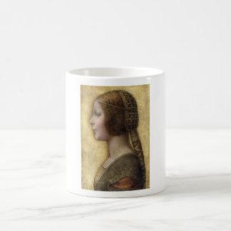 Mug Femme de la Renaissance
