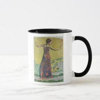 Mug Femme Joyeuse