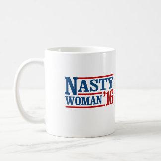 Mug Femme méchante 2016 - élection présidentielle --