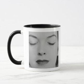 Mug Femme mûre 2