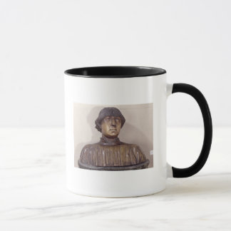 Mug Ferdinand II d'Aragon