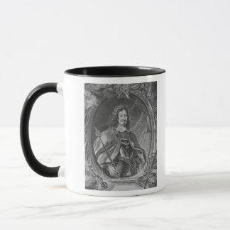 Mug Ferdinand III, empereur romain saint
