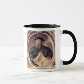 Mug Ferdinand Magellan