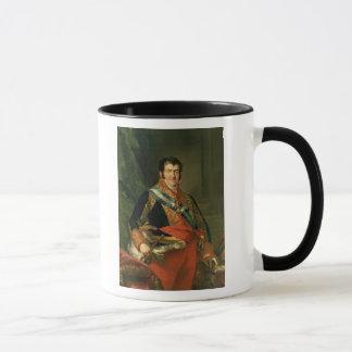 Mug Ferdinand VII 1808-11