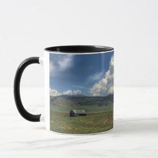 Mug Ferme du Colorado