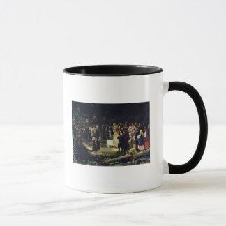 Mug Festin du Transfiguration de notre seigneur