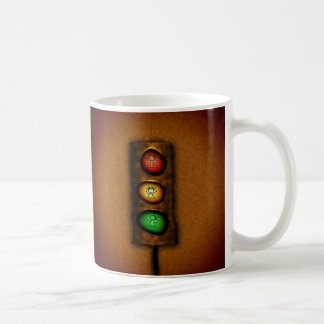 Mug Feux de signalisation